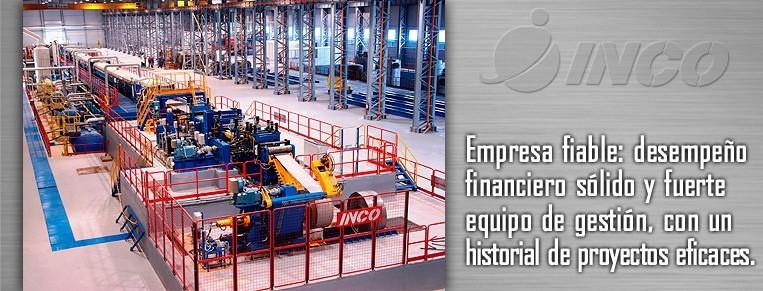 Empresa confiable: desempeño financiero sólido y fuerte equipo de gestión, con u